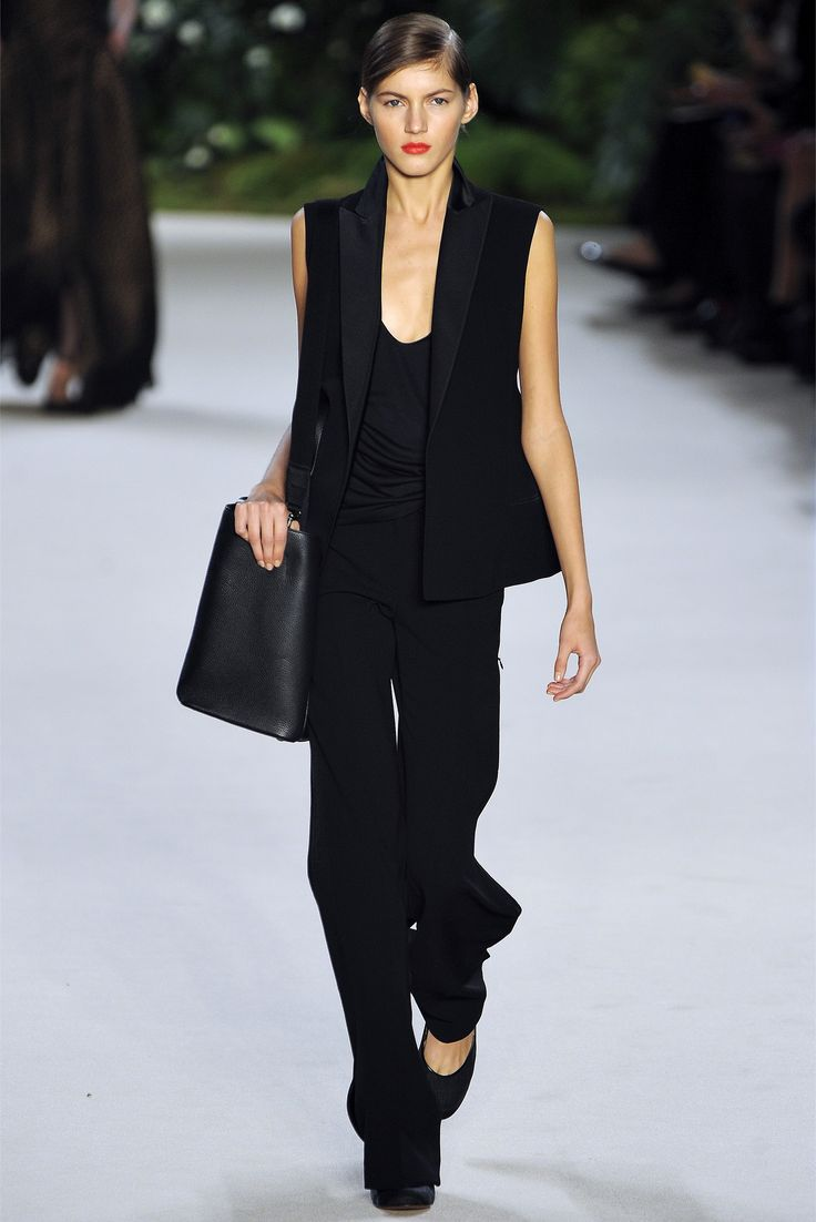 Akris Spring Summer 2013 Ready-To-Wear collection