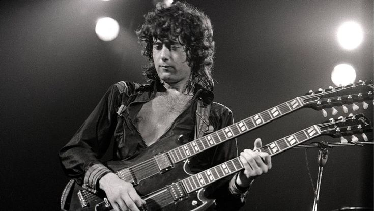 ¿Plagio, inspiración o genialidad?      Un juez estadounidense duda de la originalidad de la canción 'Stairway to heaven' de Led Zeppelin