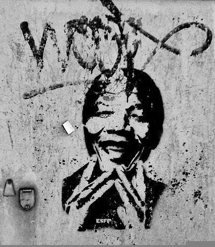 The Poem that got Nelson Mandela through 27 years in Prison (& 12 Wisdom Quotes from Madiba Himself).