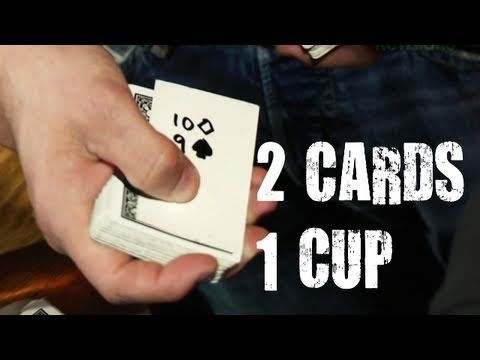 2 AMAZING Card Tricks at Once! Is This Magic? - YouTube