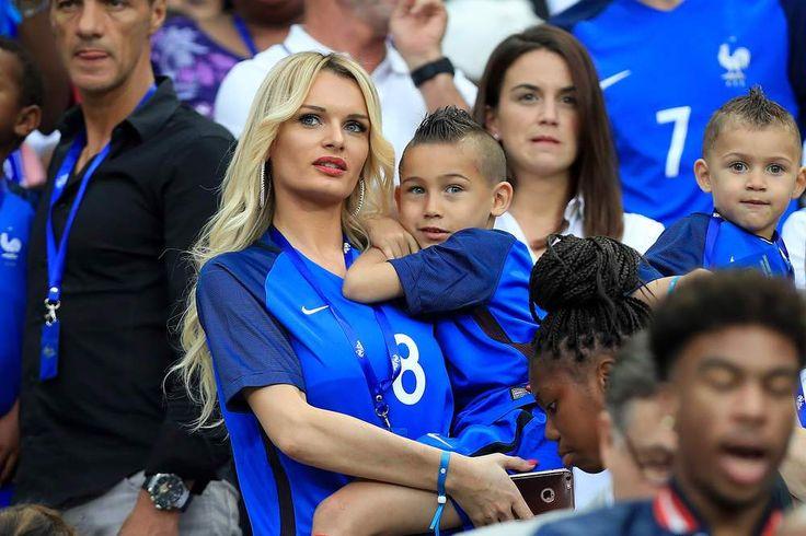 Euro 2016 : Qui est Ludivne Payet, la discrète épouse de Dimitri Payet ?