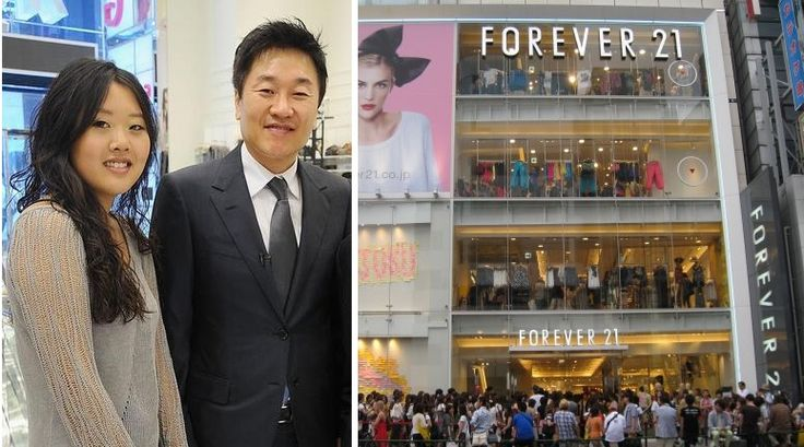 How Two Penniless Korean Immigrants Launched an Apparel Empire Now Worth Billions. Read more: http://nextshark.com/forever-21-how-two-penniless-korean-immigrants-launched-an-apparel-empire-now-worth-billions/#rmns #forever21