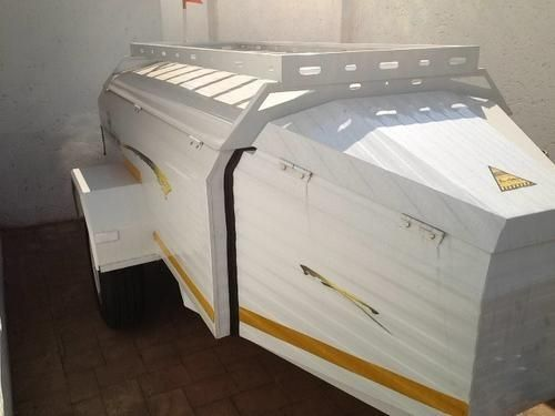 CampMaster Town and Country 300 trailer for sale Norwood - image 1