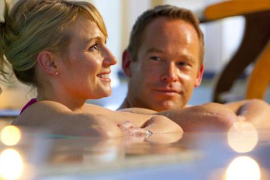 Browse our Spa Day For Couples section of the website to find a romantic getaway just for you!  http://www.spadays.com/spa-days-for-couples/