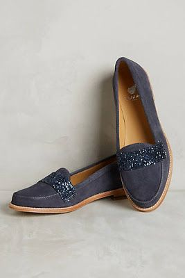 Being Bohemian: Fall Shoes