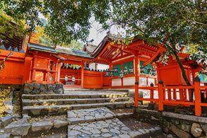 Nara: The Cradle of Japanese Buddhism