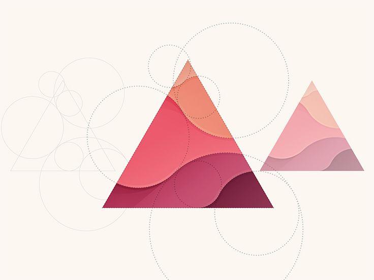 Triangle by Yoga Perdana