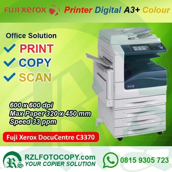 Ready Your Suport Mesin Sparepart Fotocopy Xerox Canon