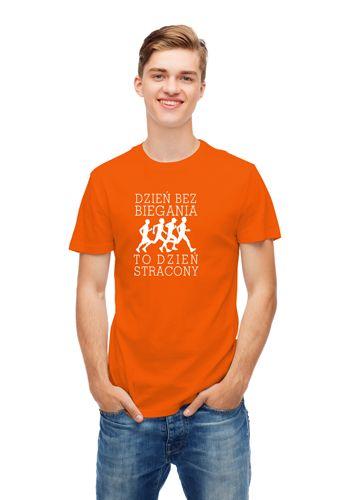 Koszulka Dzień bez biegania