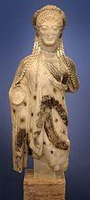 Костюм Древней Греции — Википедия
