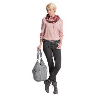 Hose Mira -Hosen-Hosen-Damen-Mode - im Qiero Online-Shop kaufen.