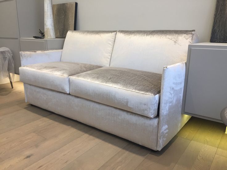 Bespoke Bedsofa Seater With 140 Cm X 200 17 Pocket Sprung Mattress Special Slim Arms To Create The Specification Of A Maximum Width 172
