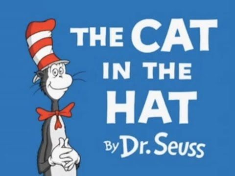 Living Books The Cat in the Hat (Read to Me Version)