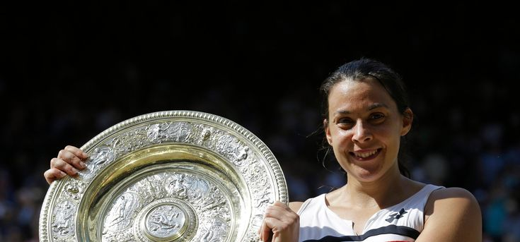 In Stunning Turnaround Marion Bartoli Says Shes Returning to Tour
