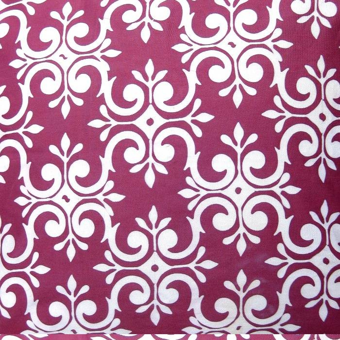 Les Amis: Colorblock Red, Conversational Prints, Pattern, Paper Prints, Fabric Picks, Fabrics, Amis Plum Color, Rally Fabric