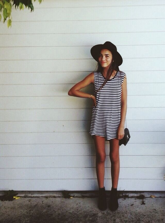 Summer styled