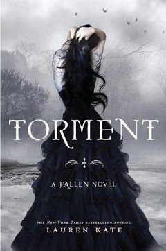 fallen saga | Torment: Lauren Kate