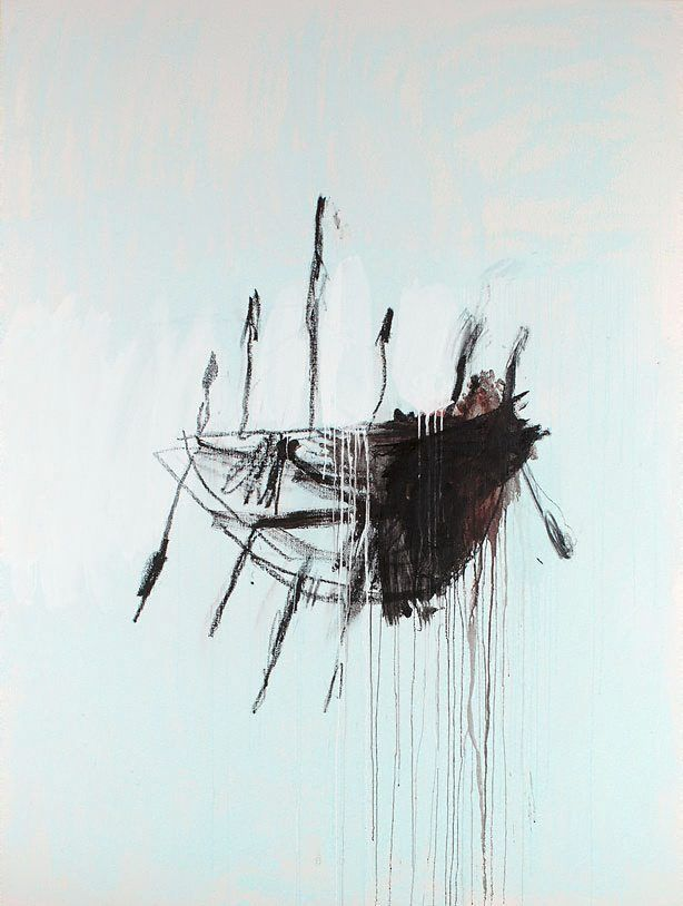 Cy Twombly by carissa