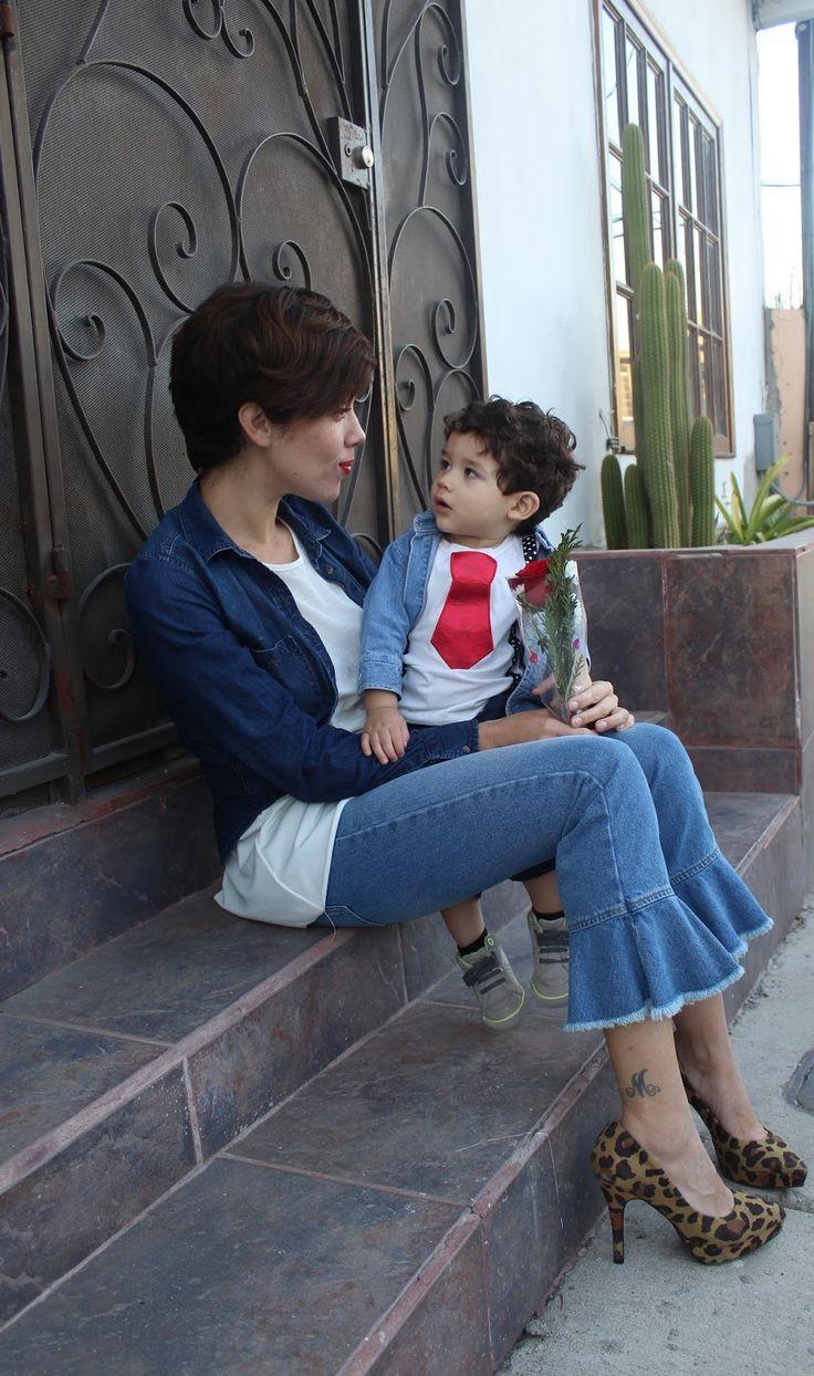 DIA DEL AMOR - VIVA LA MONTES #mamabloguera #blogger #ootd