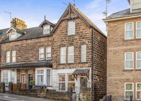 Harrogate Property News - 3 bed terraced house for sale Skipton Road, Harrogate, North Yorkshire, Harrogate HG1
