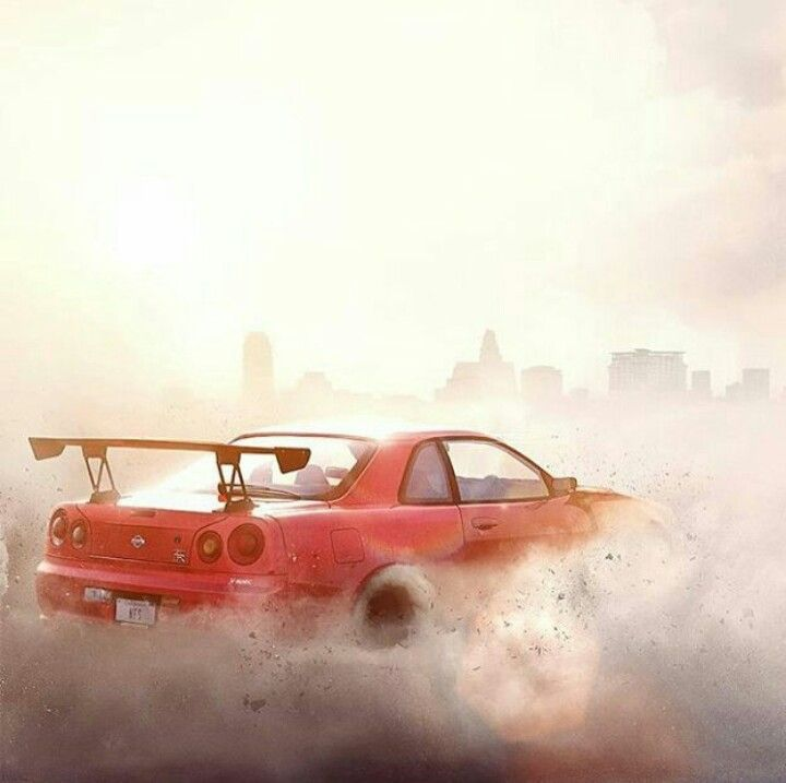Need for Speed: Payback!