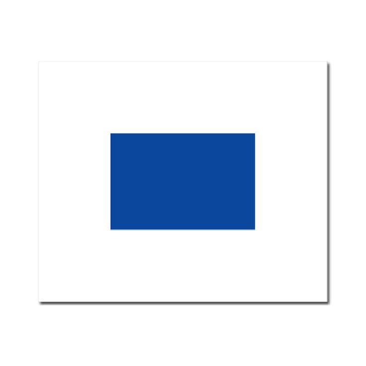 Seinvlag S 20x24cm Materiaal spun ookwel spunpoly, rondom gezoomd met koord en lus, hoogste kwaliteit seinvlag. Betekenis van deze Signaalvlag S Sierra : Ik sla achteruit Bij zeilwedstrijden heeft deze vlag de betekenis: Ingekorte wedstrijd (Shortened)
