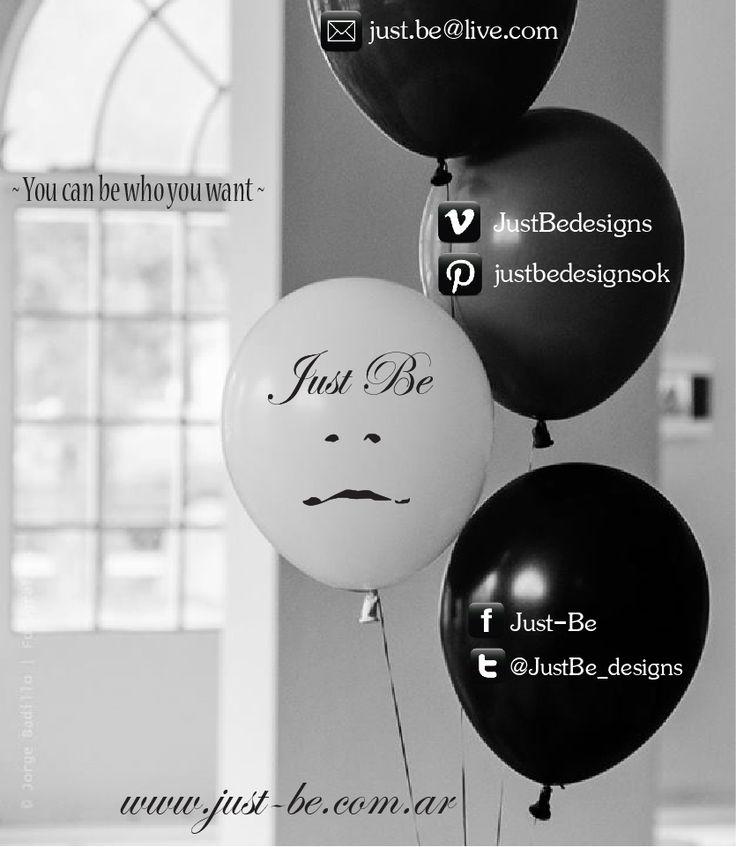 Seguinos #Facebook ~ Just Be #Twitter ~ https://twitter.com/JustBe_designs #Vimeo ~ https://vimeo.com/justbedesigns #Pinterest ~ http://pinterest.com/justbedesignsok  Ph: Jorge Badillo | Fotografías