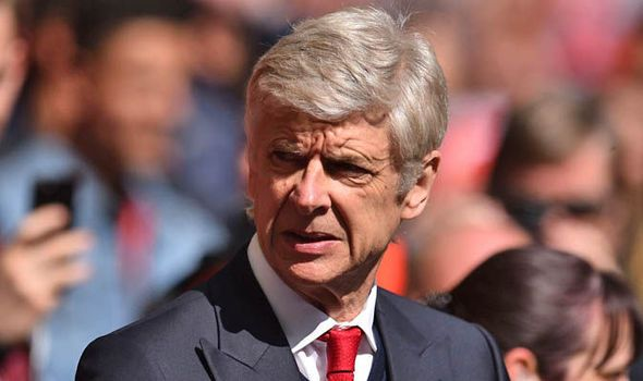 Arsene Wenger gives transfer update on Arsenal star linked with summer move   via Arsenal FC - Latest news gossip and videos http://ift.tt/2pgjzZ1  Arsenal FC - Latest news gossip and videos IFTTT