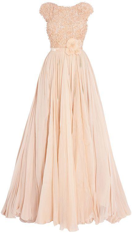 Lovely formal dress