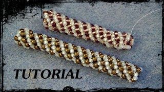 cellini spiral tutorial - YouTube