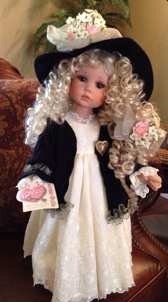 Lovee Doll Amp Toy Co : Best linda rick dolls images on pinterest baby