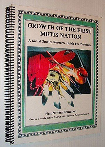 Growth of the First Metis Nation and the Role of Aborigin... https://www.amazon.ca/dp/B0038FUVFI/ref=cm_sw_r_pi_dp_x_X3--ybNM5S1EN