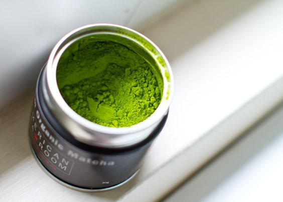 The Buzz on Matcha: 7 Facts!