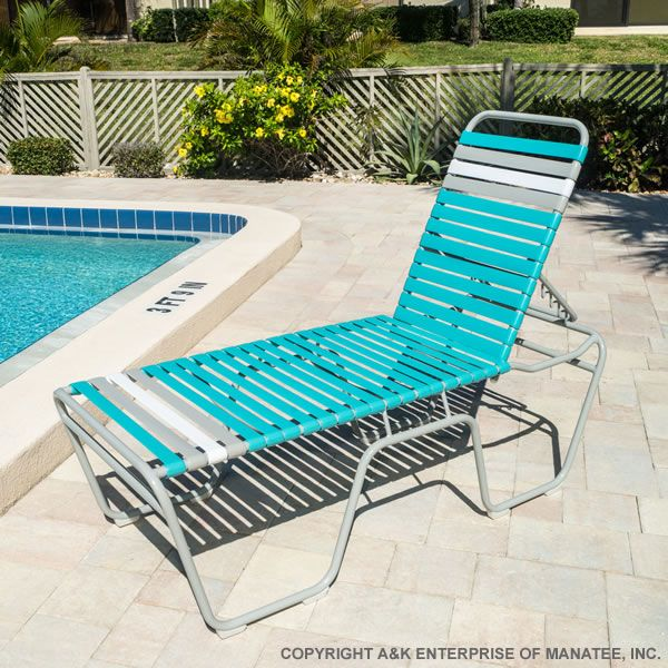 C200 20 Inch High Pool Chaise Lounge With Images Pool Chaise