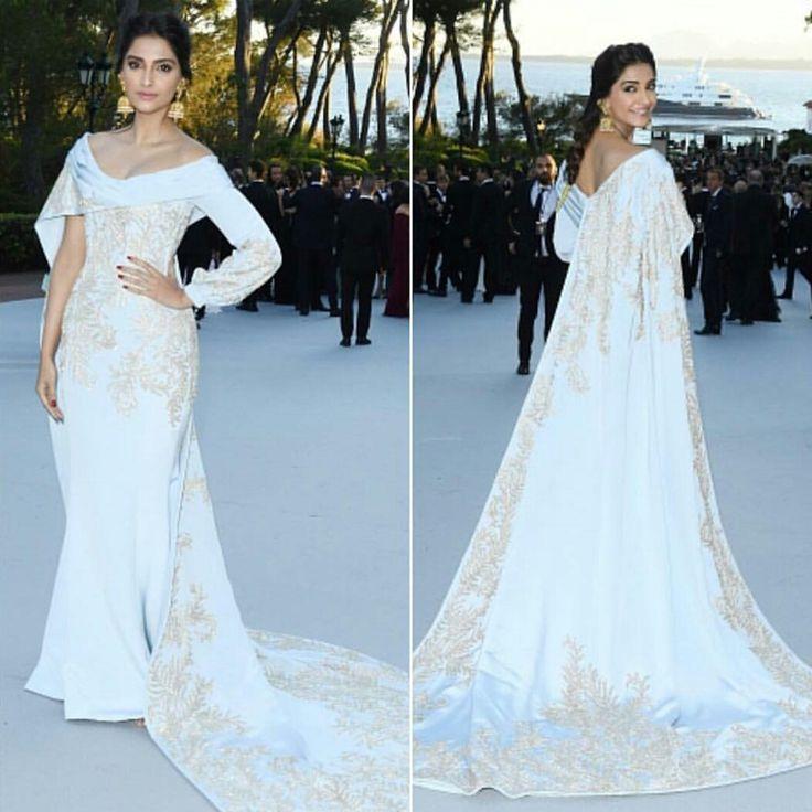 Sonam - Cannes 2016