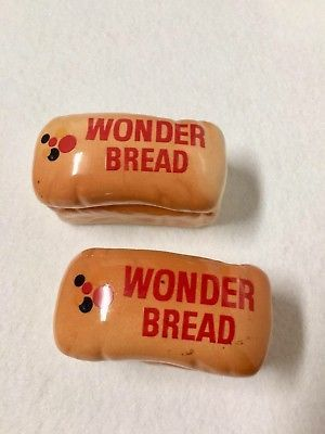 bread commercia wonder Vintage