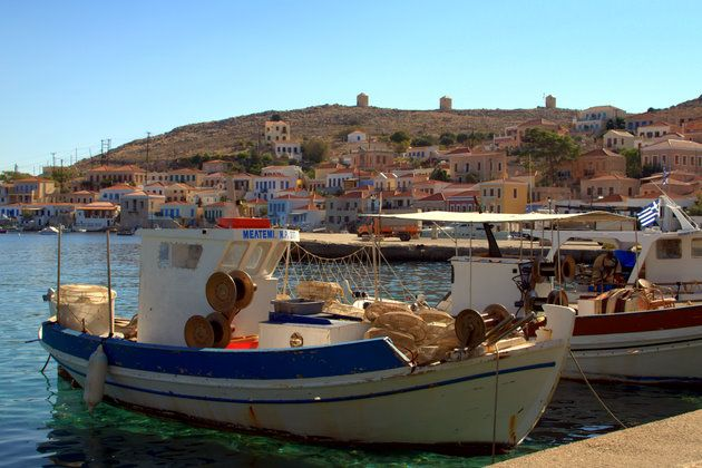 Bookings for Halki 2014 have already started! Make sure you get your preferred dates! See our 2014 program (still being updated!)