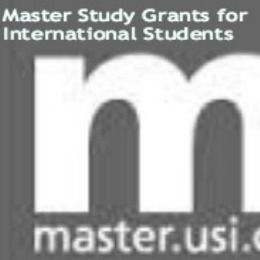 Master Study Grants for International Students at USI in Switzerland , and applications are submitted till July 31st, 2016. The Foundation for the Lugano Faculties of USI is offering master study grants within the faculties of Economics, Communication Sciences and Informatics. Applicants must have been admitted to the first year of a USI Master degree beginning in September 2016.