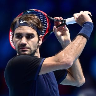 Roger Federer to return from knee surgery ahead of schedule at... #RogerFederer: Roger Federer to return from knee surgery… #RogerFederer