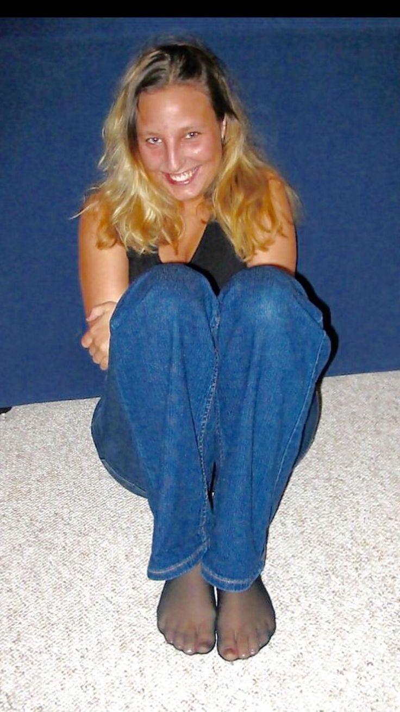 High Waisted Jeans Womens