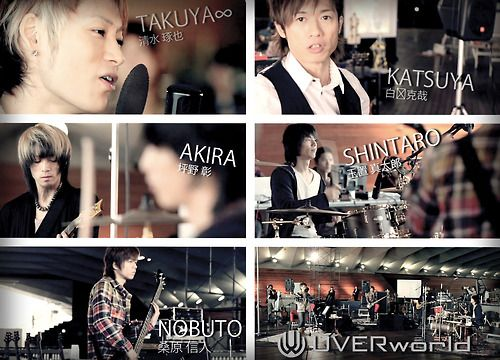 (1) uverworld | Tumblr