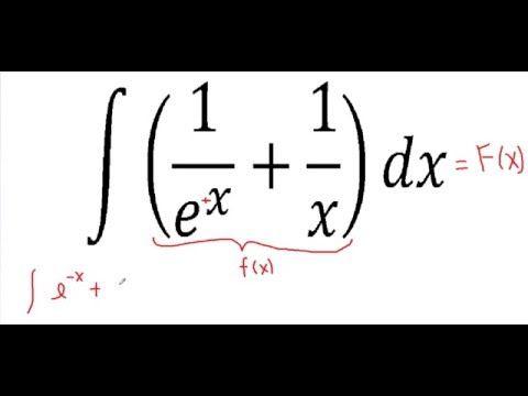 https://youtu.be/nzwZYnNfC7k Exercício comentado, passo a passo, sobre como resolver uma antiderivada ou primitiva de uma função na integral indefinida. Técnicas de primitização e antiderivação. Vídeoaula do Curso de Cálculo Diferencial e Integral