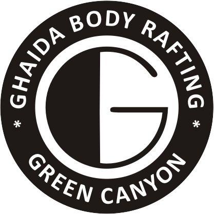 Informasi Wisata Green Canyon Pangandaran, Paket Body Rafting Green Canyon, Body Rafting Citumang - Provider Ghaida Body Rafting Green Canyon