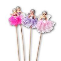 kewpie dolls on sticks