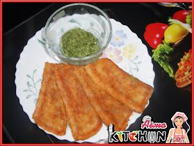 Asma's Kitchen: Mcdonalds hash brown recipe