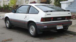 1986 Honda Civic CRX -   Honda Civic CRX For Sale  Carsforsale.com  Honda cr…