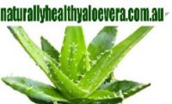 Naturally Healthy Aloe Vera | Naturally Healthy Wellness