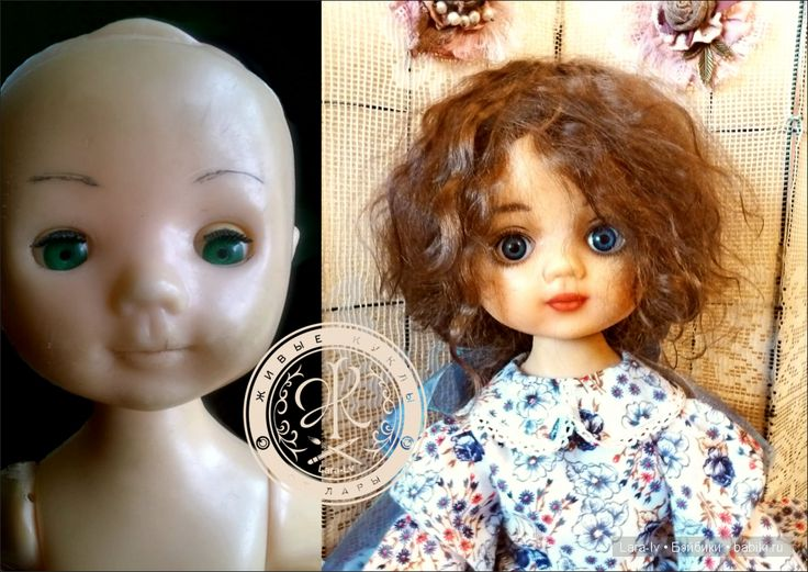"""""""Живые"""" куклы от Лары / Ямогу. Каталог мастеров и авторов кукол, игрушек, кукольной одежды и аксессуаров / Бэйбики. Куклы фото. Одежда для кукол"""