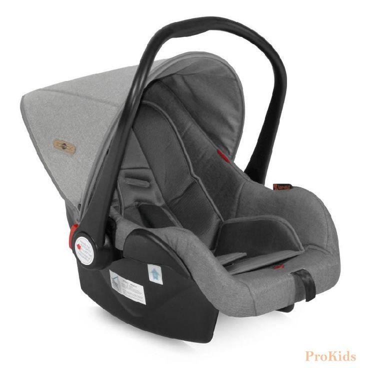 Автокресло Bertoni Lifesaver Grey  Цена: 52 BTN  Артикул: 10070301737  Детское автокресло-переноска Bertoni Lifesaver для младенцев обеспечивает максимальную безопасность при перемещении ребенка в автомобиле.  Подробнее о товаре на нашем сайте: https://prokids.pro/catalog/avtokresla/avtokresla_0_ot_0_do_13_kg/avtokreslo_bertoni_lifesaver_grey/