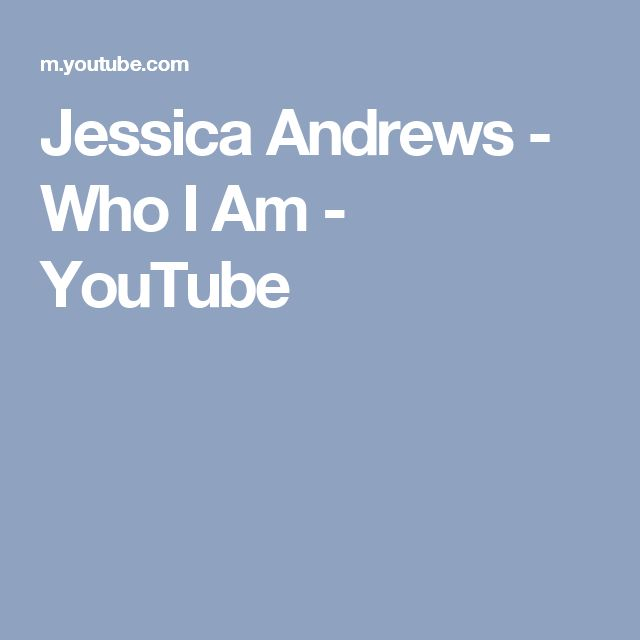 25 Best Ideas About Jessica Andrews On Pinterest